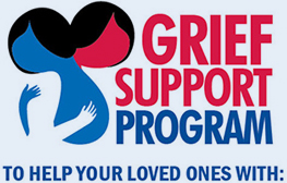 GRIEF SUPPORT PROGRAM